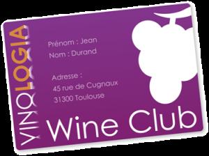Vinologia Wine Club
